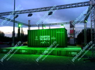 containere izoterme catering